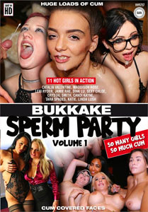 Bukkake Sperm Party #1 – Bukkake Sperm Party