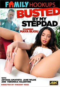 Busted By My Stepdad – Family Hookups