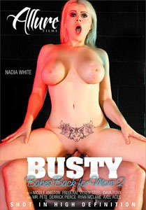 Busty Babes Back For More #2 – Allure Films