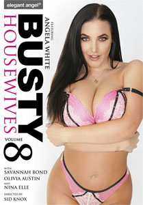 Busty Housewives #8 – Elegant Angel