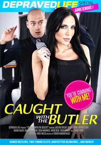Caught With The Butler – Depraved Life