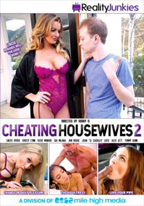 Cheating Housewives #2 – Reality Junkies