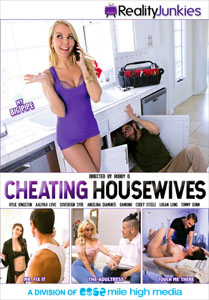 Cheating Housewives – Reality Junkies