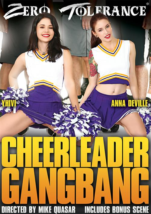 Cheerleader Gangbang – Zero Tolerance
