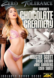 Chocolate Creamery – Zero Tolerance