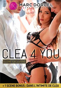 Clea 4 You – Marc Dorcel