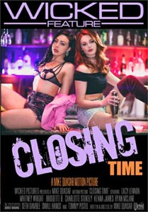 Closing Time – Wicked Pictures