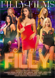 Club Filly – Filly Films