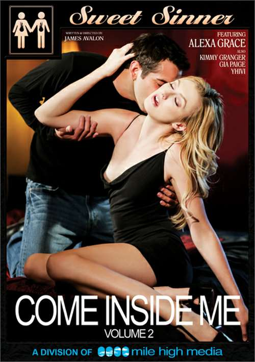 Come Inside Me #2 – Sweet Sinner