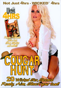 Cougar Hunt – Wicked Pictures
