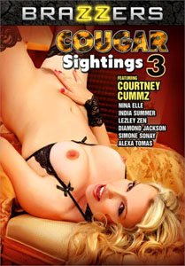 Cougar Sightings #3 – Brazzers