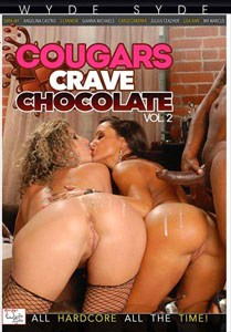 Cougars Crave Chocolate #2 – Wyde Syde