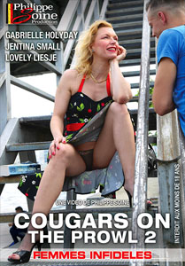 Cougars On The Prowl #2 – Philippe Soine