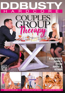 Couples Group Therapy – DD Busty