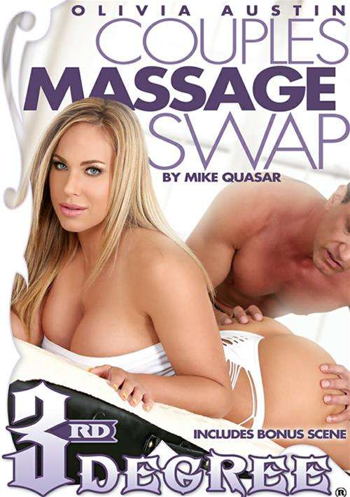 Couples Massage Swap – Third Degree