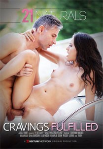 Cravings Fulfilled – 21 Sextury