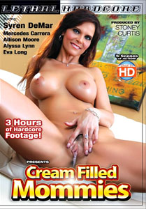 Cream Filled Mommies – Lethal Hardcore