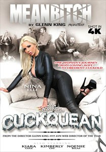 CuckQuean – Mean Bitch