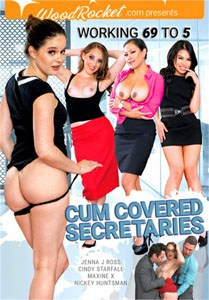 Cum Covered Secretaries – Wood Rocket