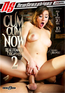Cum, Cum Now #2 – New Sensations