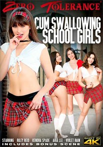 Cum Swallowing School Girls – Zero Tolerance