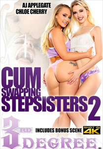 Cum Swapping Stepsisters #2 – Third Degree