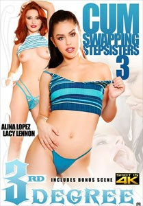 Cum Swapping Stepsisters #3 – Third Degree