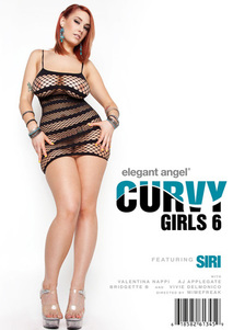 Curvy Girls #6 – Elegant Angel