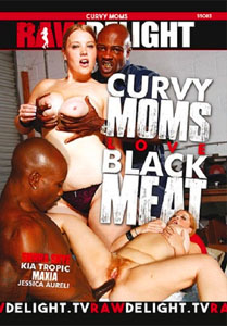 Curvy Moms Love Black Meat – Raw Delight