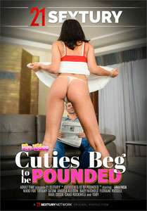 Cuties Beg To Be Pounded – 21 Sextury