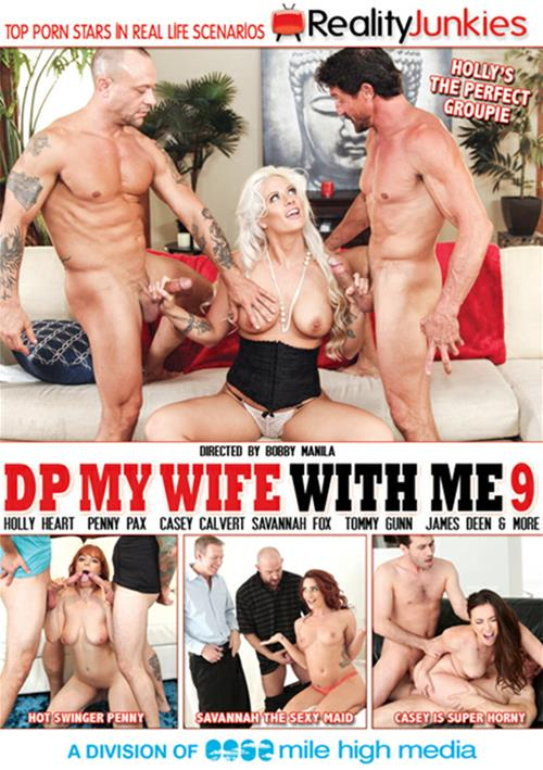 DP My Wife With Me #9 – Reality Junkies