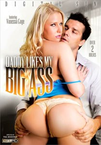 Daddy Likes My Big Ass – Digital Sin