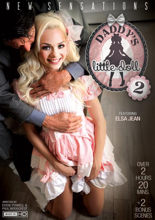Daddy's Little Doll #2 – New Sensations
