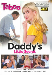 Daddy's Little Secret – Cal Vista