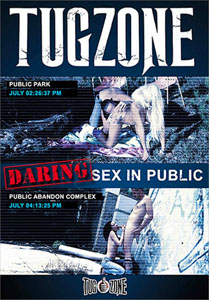 Daring Sex In Public – Tug Zone