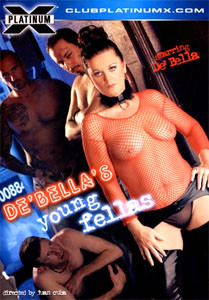 De'Bella's Young Fellas – Platinum X