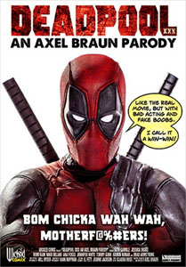 Deadpool XXX: An Axel Braun Parody – Wicked Pictures