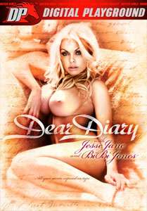 Dear Diary – Digital Playground