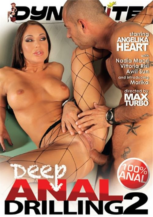 Deep Anal Drilling #2 – Dynamite Video