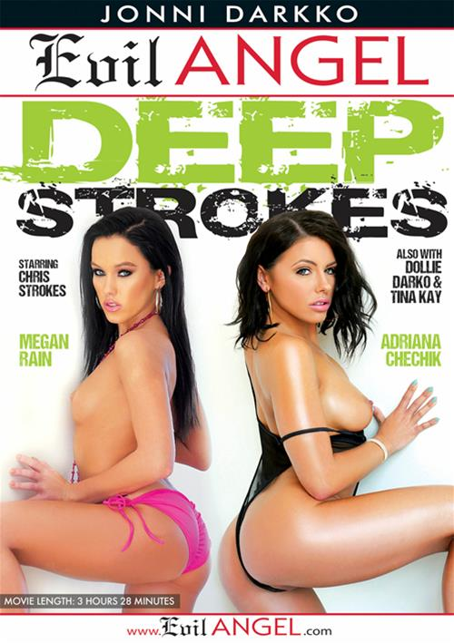 Deep Strokes – Evil Angel