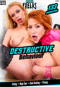 Destructive Behaviour – Porn Freaks