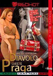Diavolo Sveste Praga – Red Hot