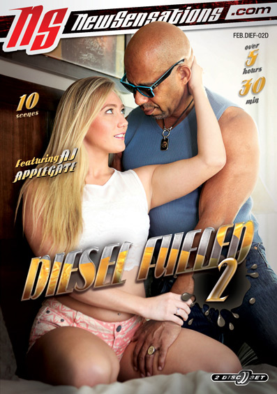 Diesel Fueled #2 – New Sensations