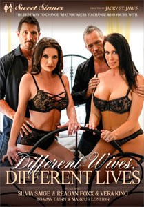 Different Wives, Different Lives – Sweet Sinner