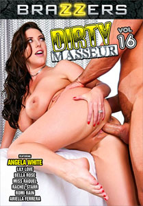 Dirty Masseur #16 – Brazzers