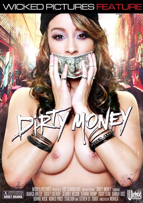 Dirty Money – Wicked Pictures