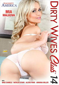 Dirty Wives Club #14 – Naughty America