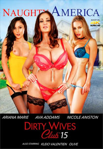 Dirty Wives Club #15 – Naughty America