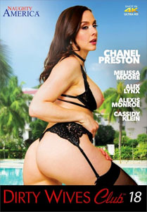 Dirty Wives Club #18 – Naughty America