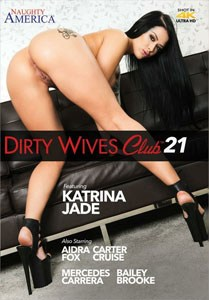 Dirty Wives Club #21 – Naughty America